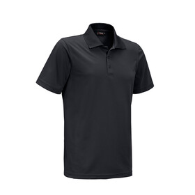 Maier Sports Ulrich Polo Shirt Men black